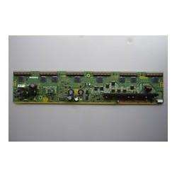 PANASONIC TX-P50C3B BUFFER BOARD TNPA5312 AG 1 SN EL0928 B1