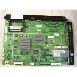 SAMSUNG UE46B6000VWXXU MAIN BOARD BN41-01190A 2009.02.06 EL0599