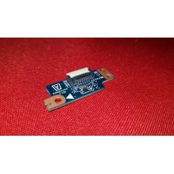 HP 15 power switch board...