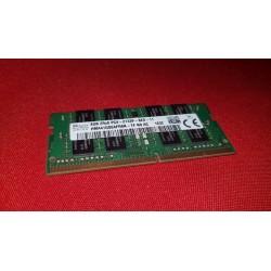 Hynix DDR4 8GB 2133MHz SODIMM Laptop RAM HMA41GS6AFR8N EL2838 SW01C
