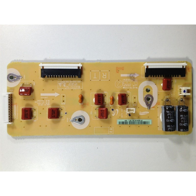 SAMSUNG PS60F5500AKXXU 01 X BUFFER LJ41-10337A LJ92-01964A REV 1.1 EL1148 E1