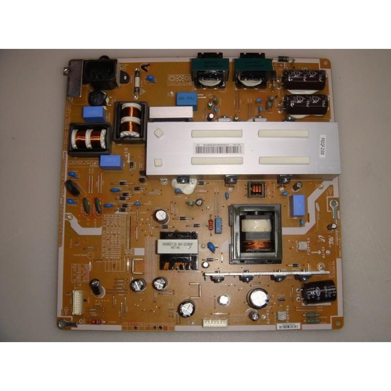 SAMSUNG PS60F5500AKXXU 01 PSU PSPF371503A EL1143 G4