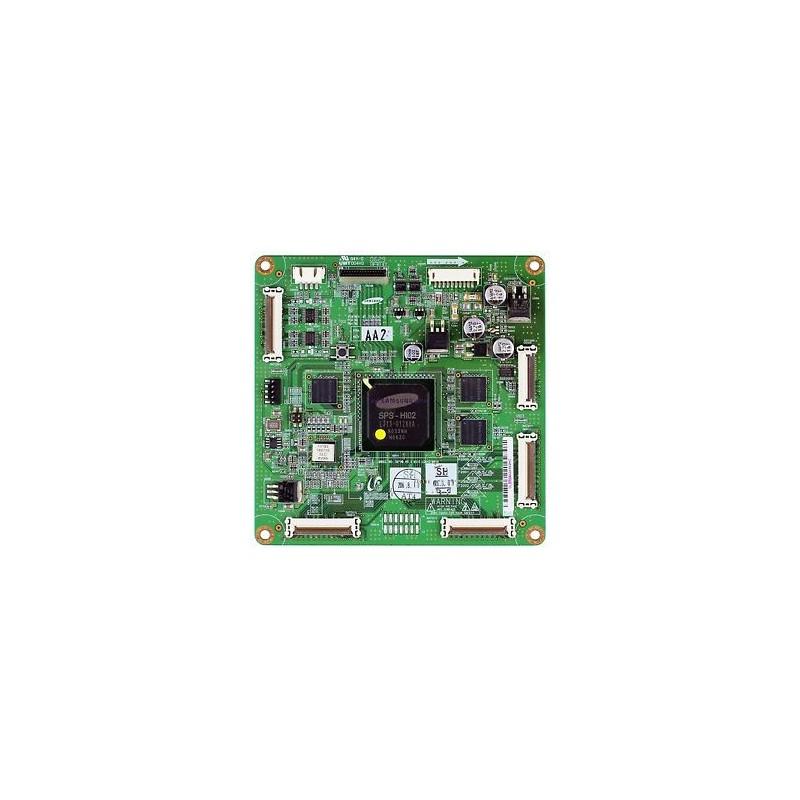 SAMSUNG PS-50C7HDXXEU PDP BOARD LJ41-03703A LJ92-01371A EL1154 G3