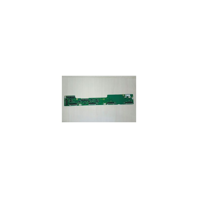 PANASONIC TX-P37X10B BUFFER BOARD TNPA4891 1 C2 TXNC21ERUE EL1174 E1