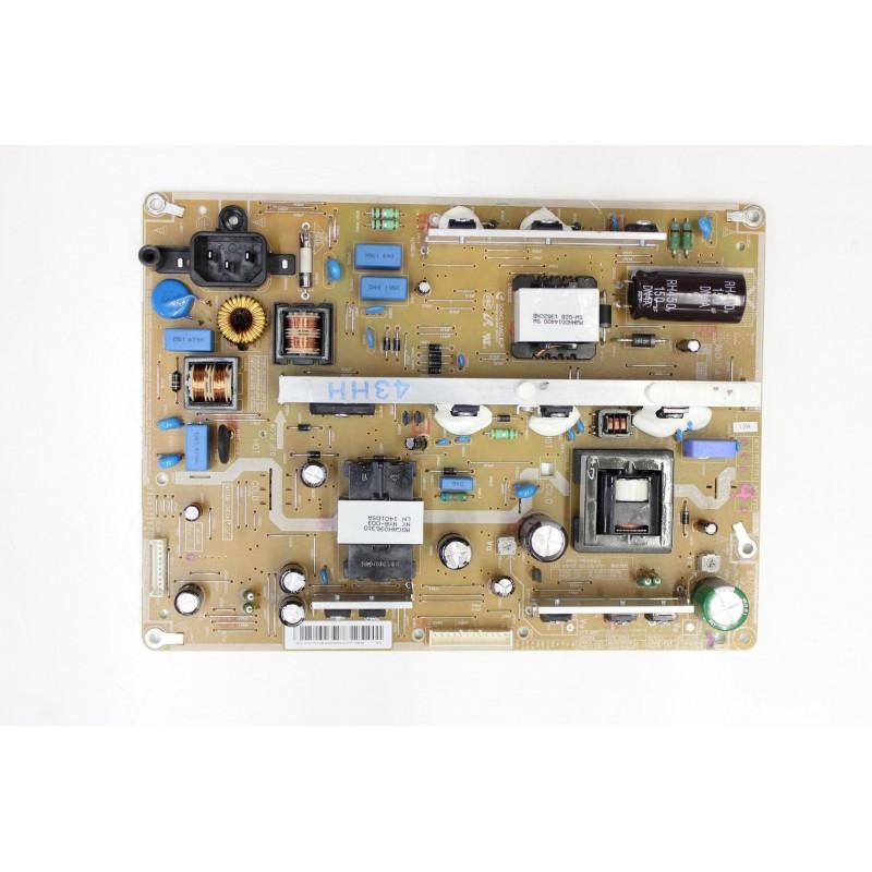 SAMSUNG PE43H4500AWXXU PSU BN44-00686A EL1182 G4