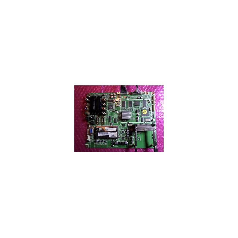 SAMSUNG PS-5096HDXXEU MAIN BOARD BN94-01223C BN41-00879B EL1204 G3