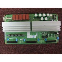 SAMSUNG PS-5096HDXXEU X-MAIN BOARD LJ41-05118A LJ92-01489AEL1205 C4