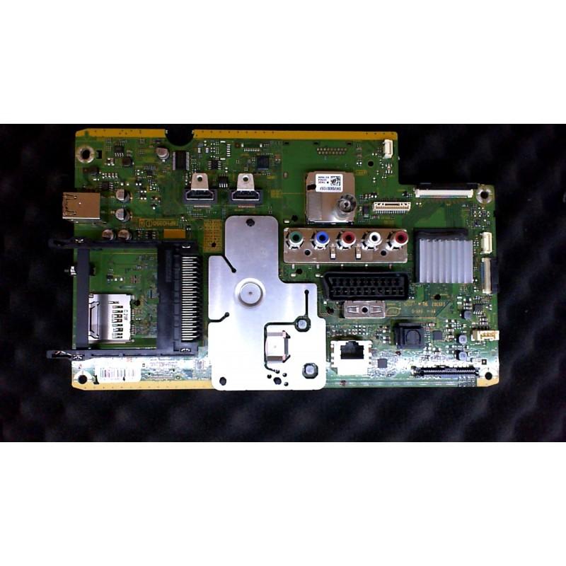 PANASONIC TX-P42XT50B MAIN BOARD TXNA1SXUB TNPH0990 1 A EL1215 G3