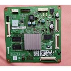 SAMSUNG PS-5096HDXXEU PDP BOARD LJ41-04776A LJ92-01452A REV 1.5 EL1207 A4
