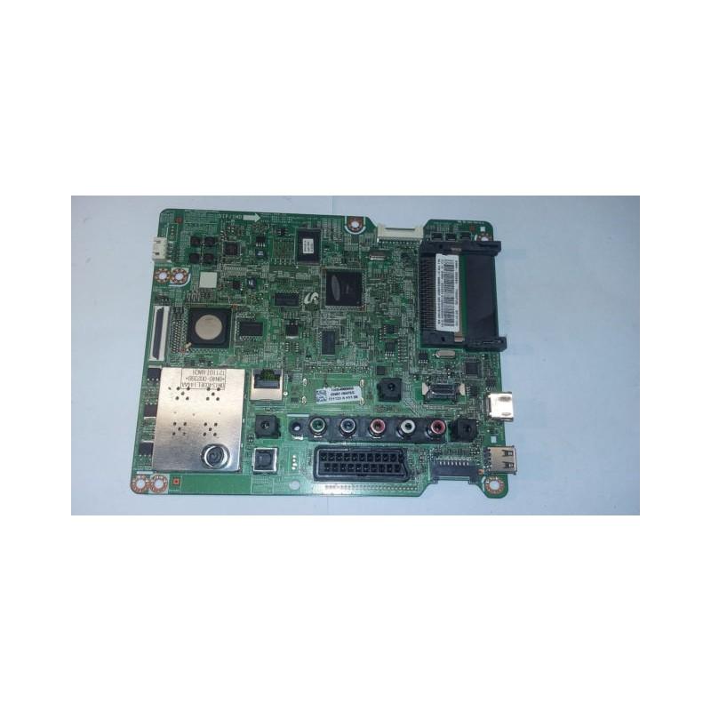 SAMSUNG PS51E490B1KXXU MAIN BOARD BN94-0589H BN97-06475S EL1228 C2