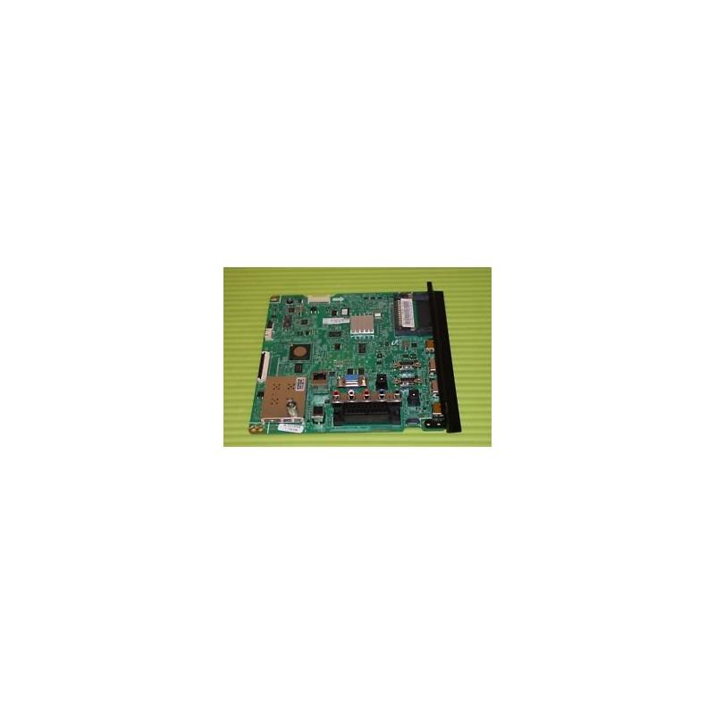SAMSUNG TS59D550C1KXXU MAIN BOARD BN41-01632C BN94-04891M 2011.02.14 EL0737 D3