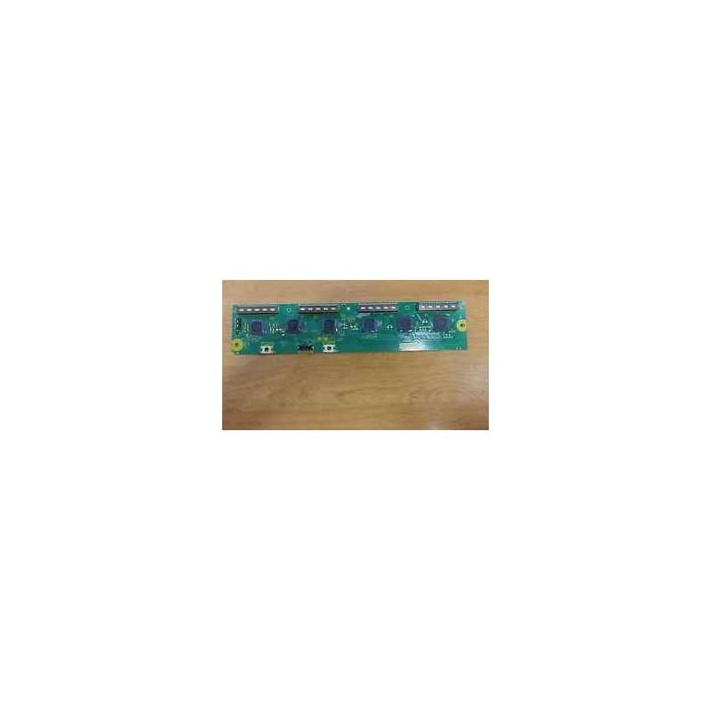PANASONIC TX-P50C10B BUFFOR BOARD TNPA4780 1 SU TXNSU1EPUE EL0713 B1