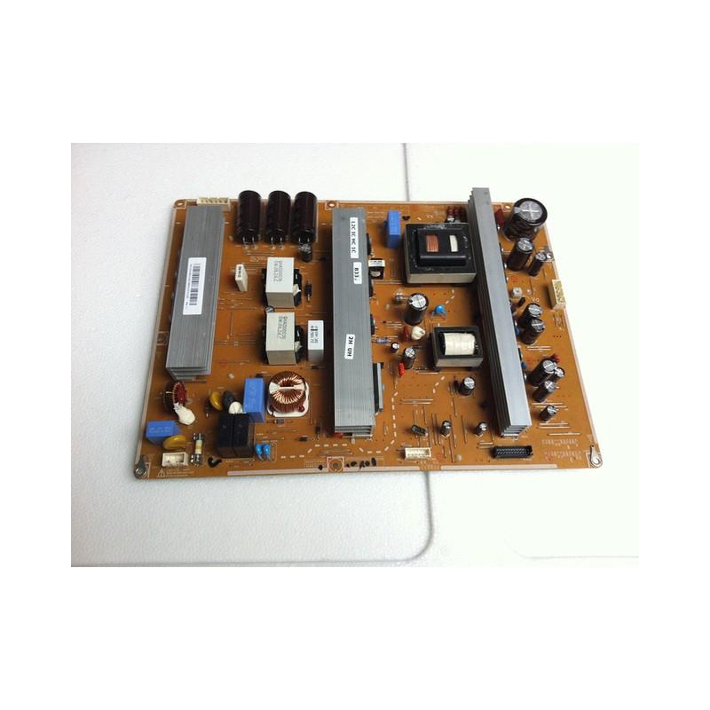 SAMSUNG PS42B430P2WXXU PSU BN44-00273B LJ44-00171B EL0683 F6