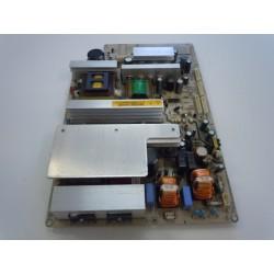 SAMSUNG PS-50Q7HDXXEU PSU PSPF501A01A REV1.1 06.09.21 1588-3366 EL0691 F6