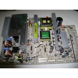 SAMSUNG PS-50Q7HDXXEU PSU PSPF501A01A REV1.1 06.09.21 1588-3366 EL0744 B6
