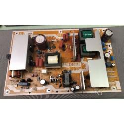 PANASONIC TX-P50C10B PSU LSEP1279 REVEE W9522 EL0707 B6