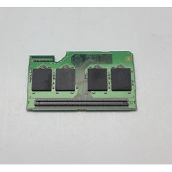 Sony Vaio Duo 11 1-887-436-11 Sony 2GB PC3-12800 DDR3-1666 1666MHz Laptop Memory RAM EL2679 MM1