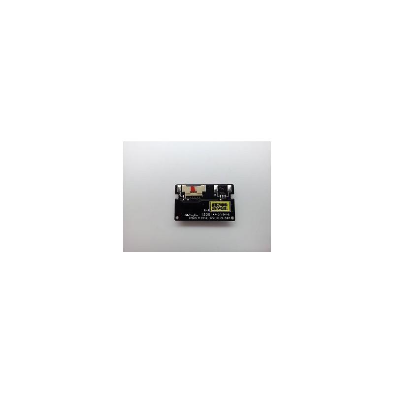 LG 55LA620VZABEKULJG IR BOARD EBR76405801