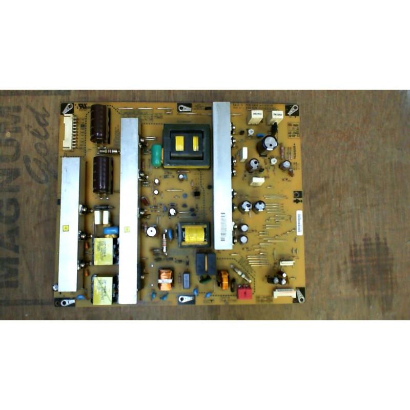LG 42PJ350-ZA.BEKLLJP PSU EAX61415301 /8 EAY60912401 REV1.3  EL0746 WA5