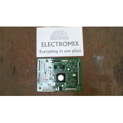 Lg Plasma Board EAX63989001 EBR73837101 Rev D Logic Board EL2865 wc1