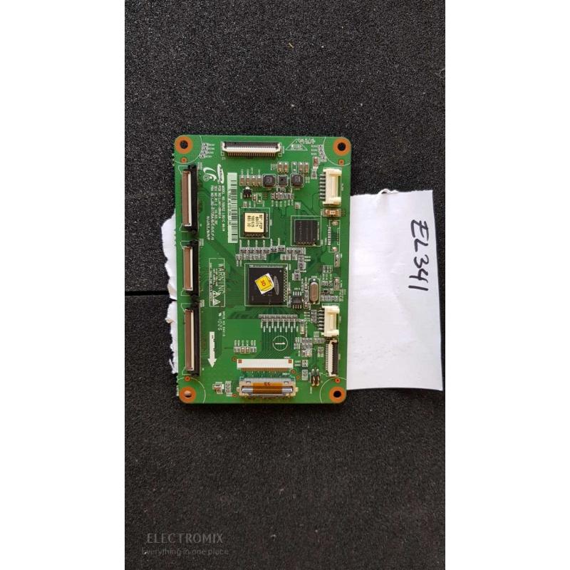 SAMSUNG PS50C680G5KXXU PDP DRIVER BOARD LJ41-04881A EL0341