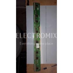 SAMSUNG PS50C450B1WXXU YB BOARD LJ41-08459A LJ92-01729A EL0356
