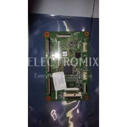 SAMSUNG PS51D550C1KXXU LOGIC BOARD LJ41-09390A EL0363