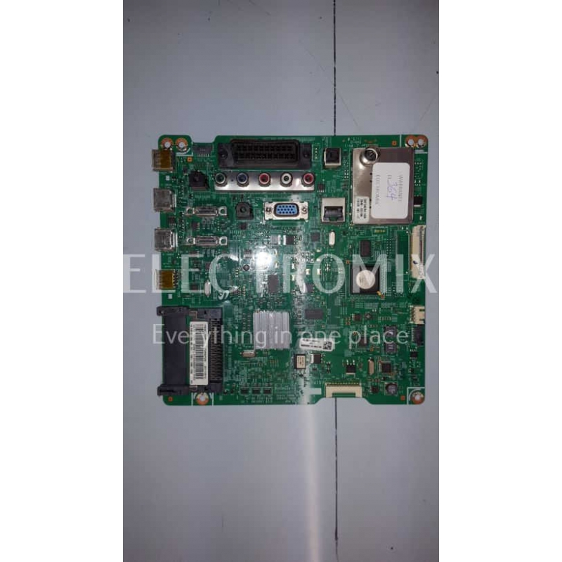 SAMSUNG PS51D550C1KXXU MAIN BOARD BN41-01632C EL0364