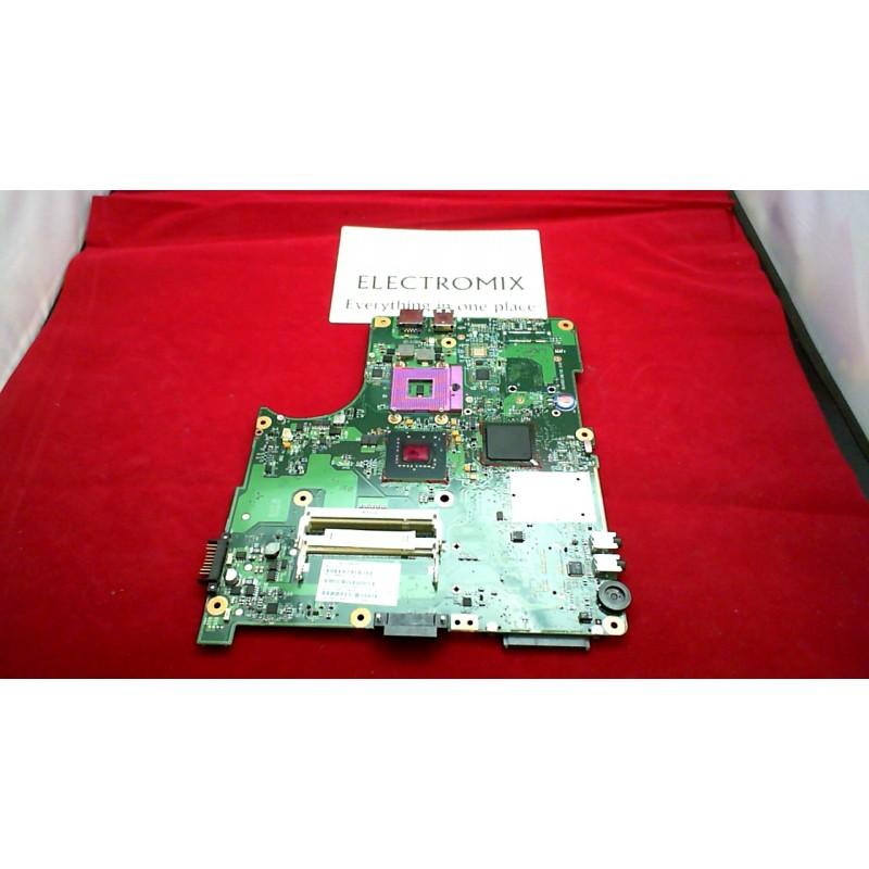 Toshiba Satellite L350 Intel Motherboard V000148010 6050a2170201 Mb
