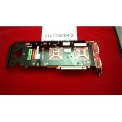 Dell ATI RADEON HD3870 768MB Graphics Card PCIE dual DVI D929C 0D929C  7120768000G EL3045 wh2