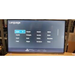 """Hisense TV 43"""" Working TV..."""