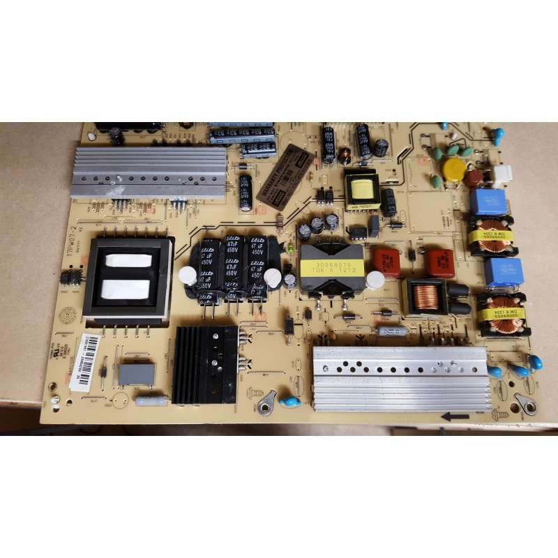 TOSHIBA PSU 40L1353B  17PW07-2