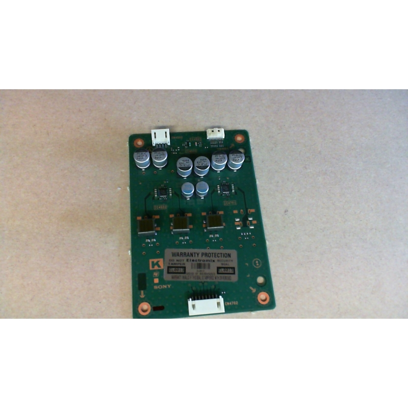 SONY KDL-65W855A AUDIO BOARD