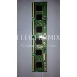 LG 50PK350ZBBEKLLJP Y-BUFFER EAX61307501 EBR62293902 EL0733 E1