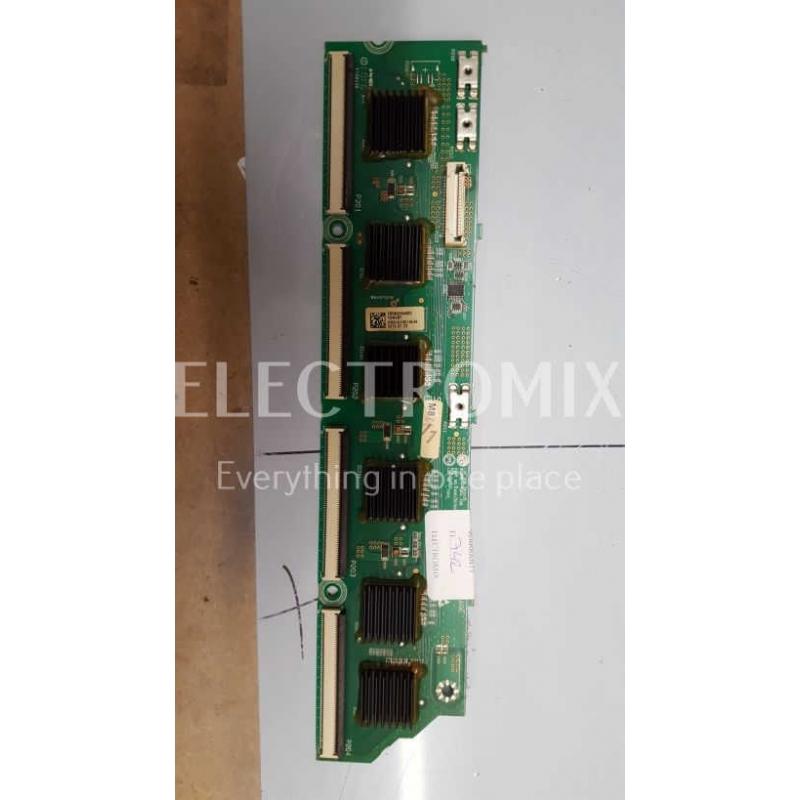 LG 50PK350ZBBEKLLJP Y-BUFFER EAX61307601 EBR62294002 REVJ 2010.03.31 EL0742 E1