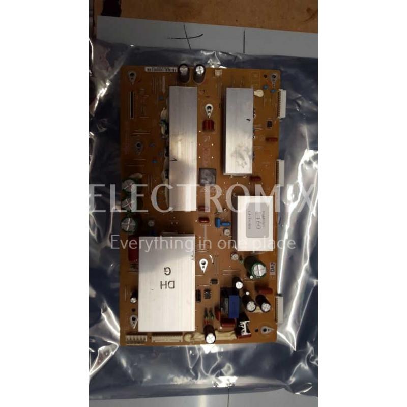 SAMSUNG PS51D450A2WXXU Y-MAIN LJ41-10282A REV1.0 LJ92-01760A EL0760 D6