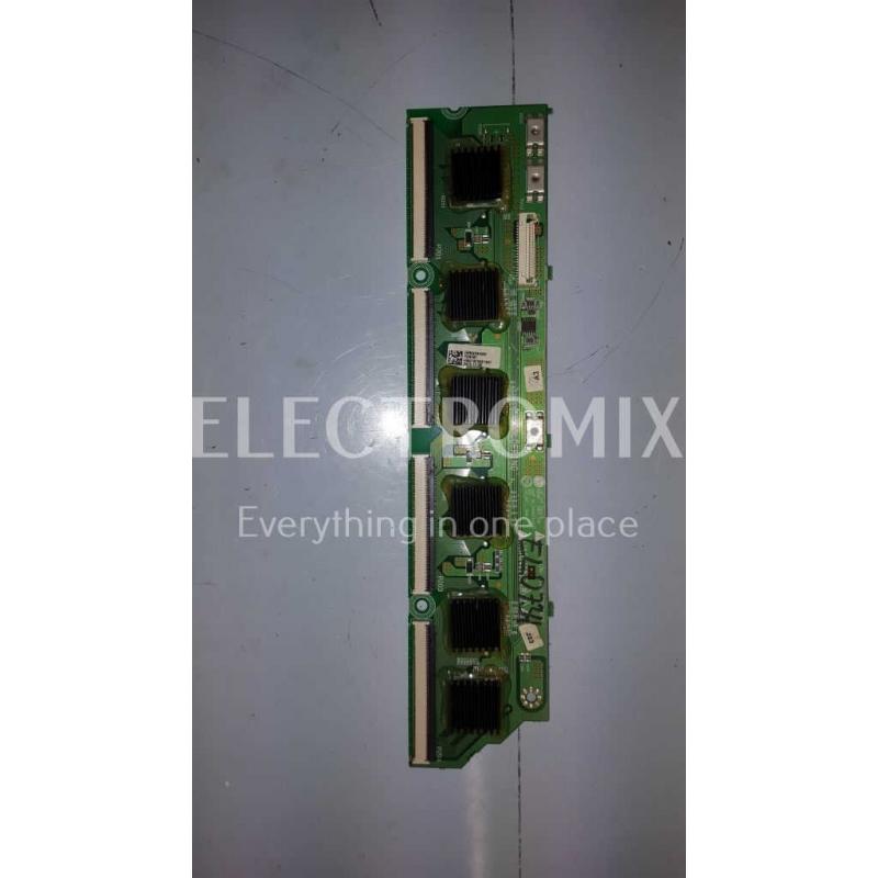 SAMSUNG TS59D550C1KXXU Y-BUFFER LOW LJ41-09456A REV1.4 LJ92-01783A EL0734 C1
