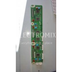 SAMSUNG TS59D550C1KXXU Y-BUFFER UP LJ41-09455A LJ92-01782A REV1.4 10.12.01 EL0736 C1
