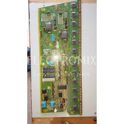 PANASONIC TX-P42ST31B BUFFER BOARD TNPA5330 1 NS TXNSN11DHK42 EL0804 B1