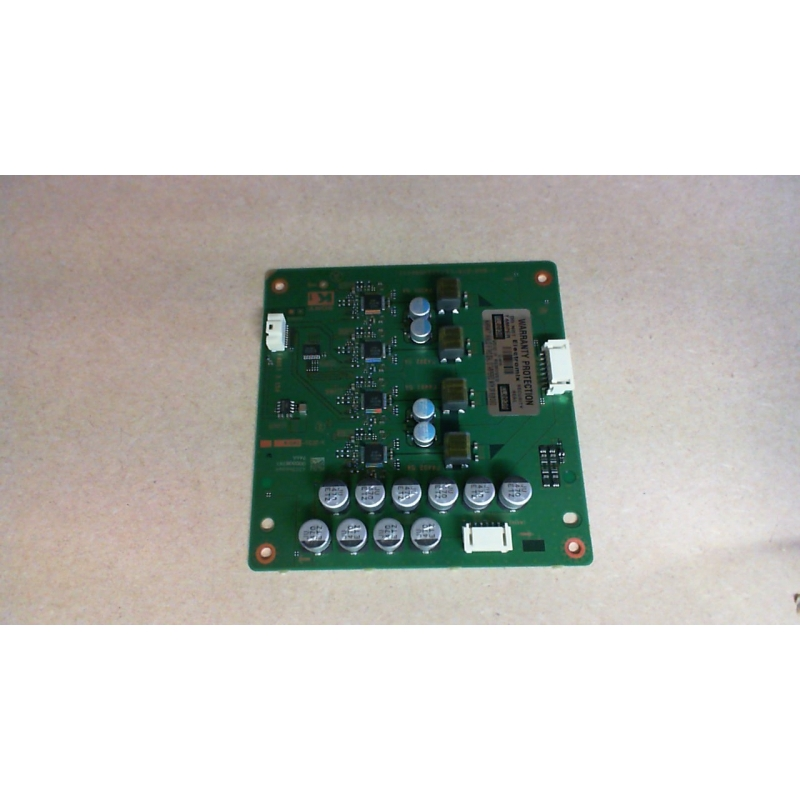SONY KD-65X9005B 1-893-275-11 AUDIO BOARD