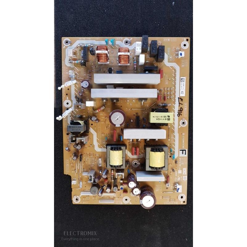 PANASONIC TX-P42S10B PSU NPX747MF-1A ETX2MM747MF EL0916 B5
