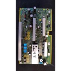 PANASONIC TX-P42S10B BUFFER BOARD TNPA4829 AD TXNSC11XBH42 EL0918 W1