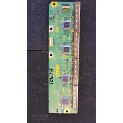 PANASONIC TX-P42S10B BUFFER BOARD TNPA4784 1 SU TXNSU11XBS42 EL0921 C2