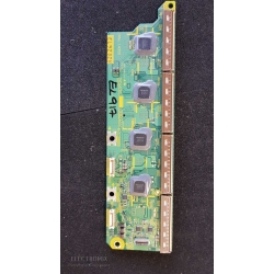 PANASONIC TX-P42S10B BUFFER BOARD TNPA4785 1 SD TXNSD11XBS42 EL0917 C2