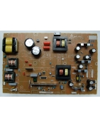 lcd replacement parts PSU power supply unit
