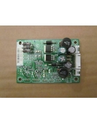 Plasma TV replacement parts audio board