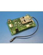 Plasma TV replacement parts tuner board