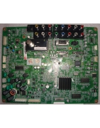 Plasma TV replacement parts main board motherboard display board logic board